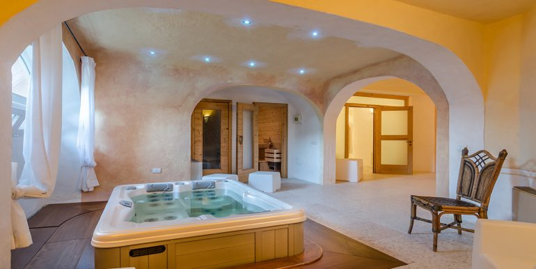 Luxury Villa Pevero Golf_SPA_Sardinia